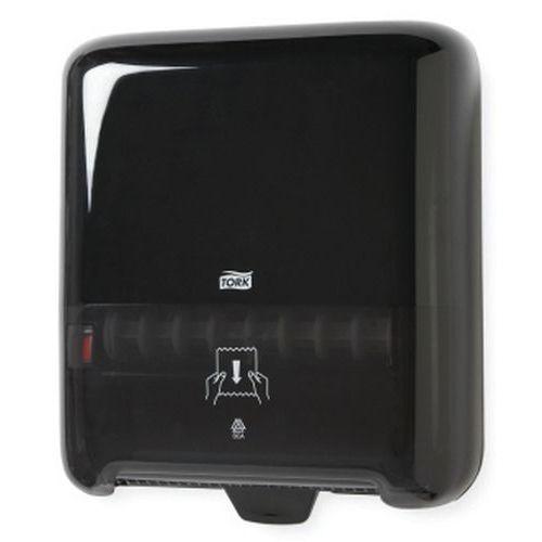 distributeur d 39 essuie mains manuel tork matic h1. Black Bedroom Furniture Sets. Home Design Ideas