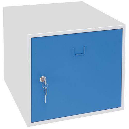 Case vestiaire standard - Largeur 400 mm