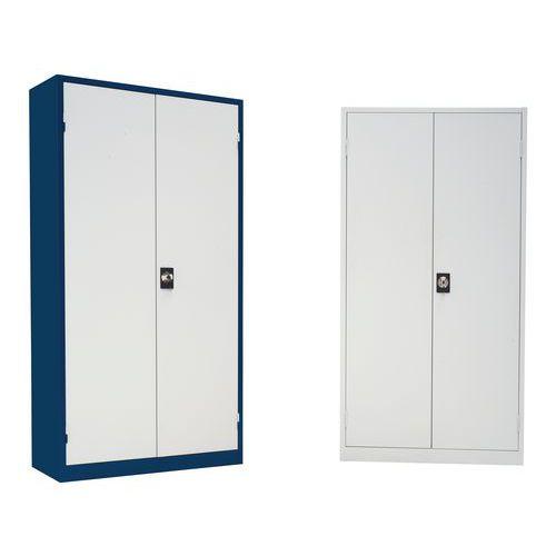 Armoire à portes battantes 2000 - H 195 x 100 cm