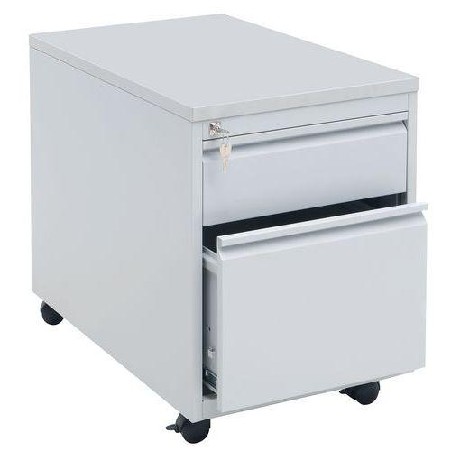 Caisson mobile à tiroirs Base-Line