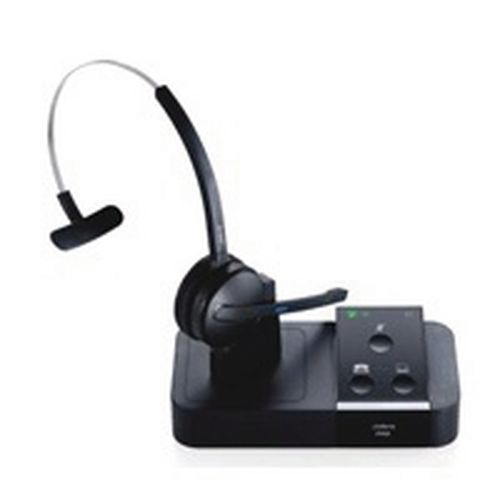 micro casque sans fil dect jabra pro 9450. Black Bedroom Furniture Sets. Home Design Ideas