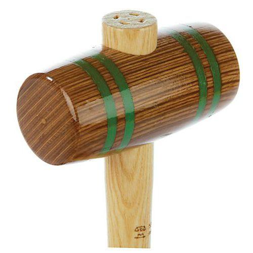 Maillet forme tonneau dynachoc - Maillet en bois ...