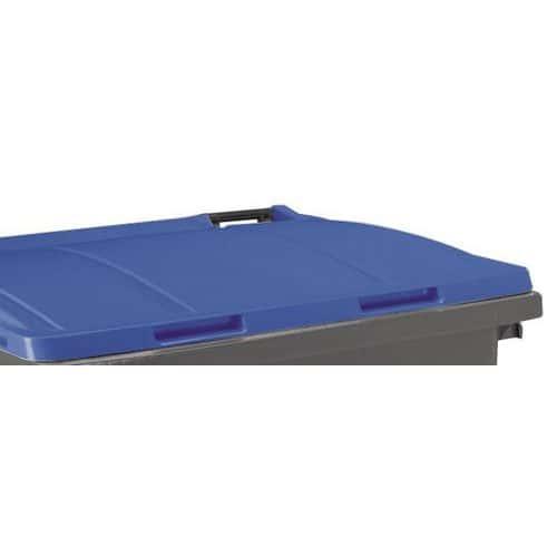 Conteneur mobile plastic omnium couvercle de s curit for Plastic omnium auto exterieur services