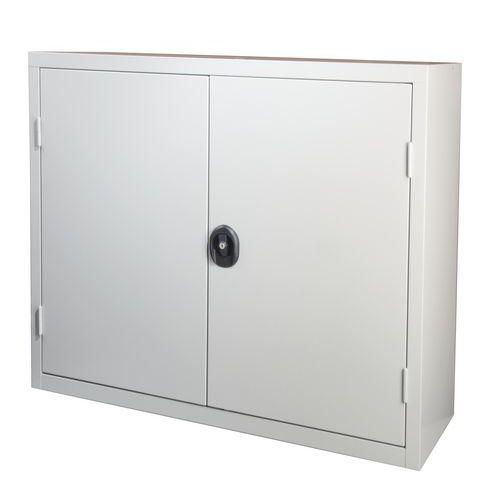 armoire mat riel basse largeur 100 cm. Black Bedroom Furniture Sets. Home Design Ideas