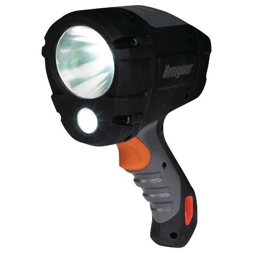 Phare LED rechargeable Hard Case Pro Spotlight - 550 lm - Energizer