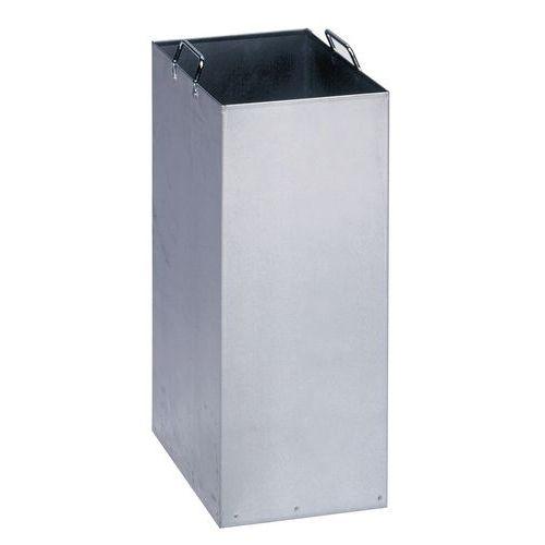 Seau int rieur pour poubelle de tri en plastique 40 et for Poubelle interieur