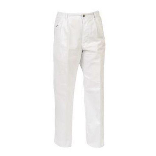 Pantalon homme - Mistral - Blanc - 2 poches