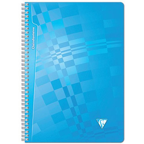 Cahier Cristaline Clairefontaine