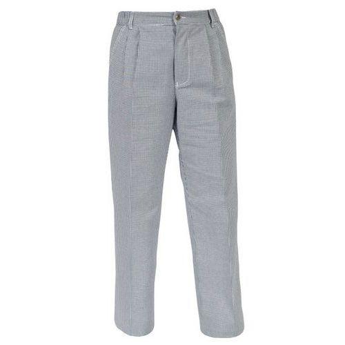 Pantalon de cuisine Robur - Oural - Mixte