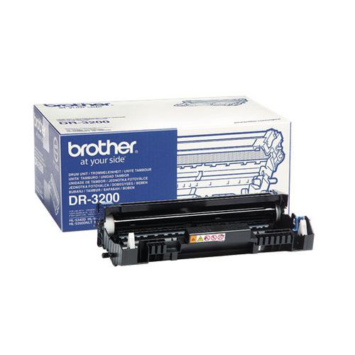 Toner  - DR3200 - Brother