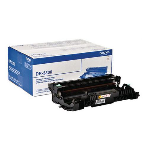 Toner  - DR3300 - Brother