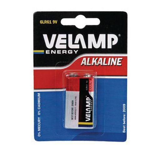 Pile alcaline - Éco - LR61/9 V