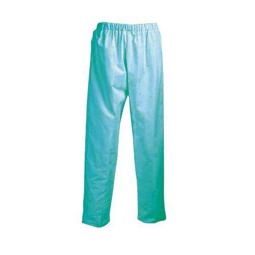 Pantalon mixte sans poche - Gemini - Vert
