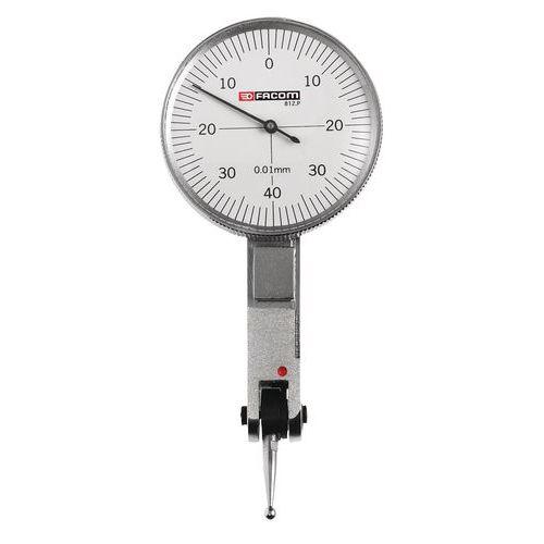 Comparateur à levier au 1/100 de mm
