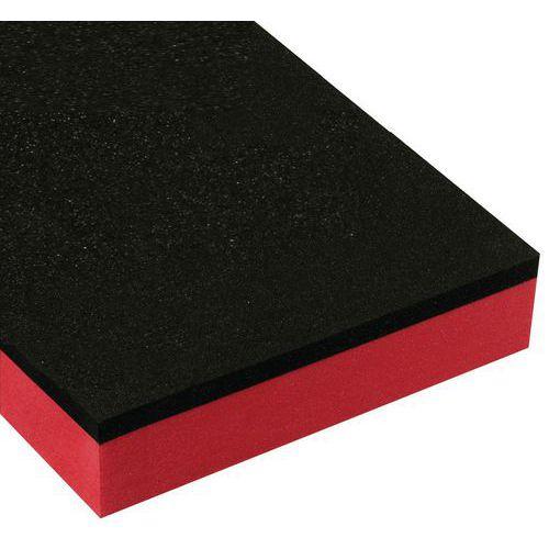 plateaux mousse 3 3 d couper. Black Bedroom Furniture Sets. Home Design Ideas