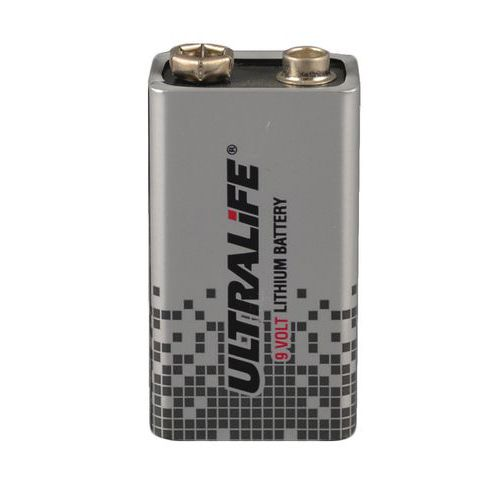 Batterie lithium pour défibrilateur