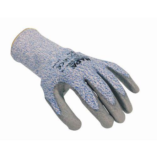 Gants anticoupures fins haute protection KryTech 586