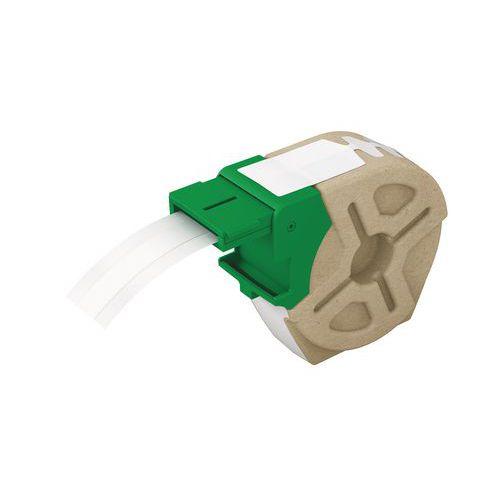 Cartouche étiquette Leitz- plastique