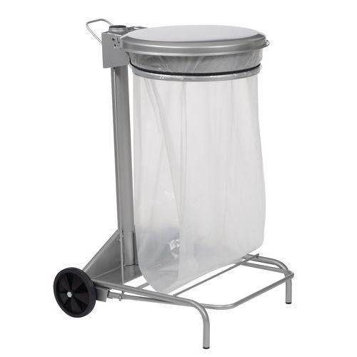 Support pour sac-poubelle - 50 L