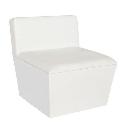 Assise pour base mobulable - modèle Conic Lounge
