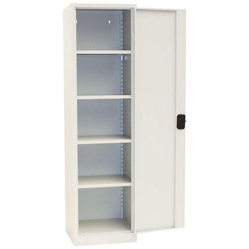 armoire d 39 atelier universelle hauteur 195 cm largeur. Black Bedroom Furniture Sets. Home Design Ideas
