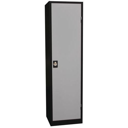 Armoire à portes battantes 2000 - H 195 x l 53 cm