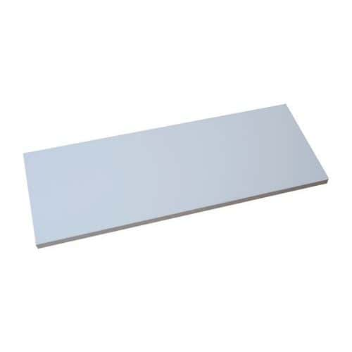 Tablette pour armoire à portes battantes 2000
