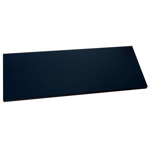 Tablette pour armoire à rideaux - 120 cm - Manutan