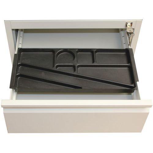 Plumier pour caisson à tiroirs Base-Line