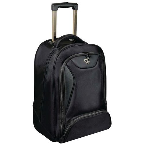 Trolley Port Design - Gamme Manhattan - Backpack 15,6