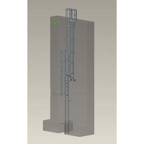 kit complet chelle crinoline hauteur 10 75 m. Black Bedroom Furniture Sets. Home Design Ideas