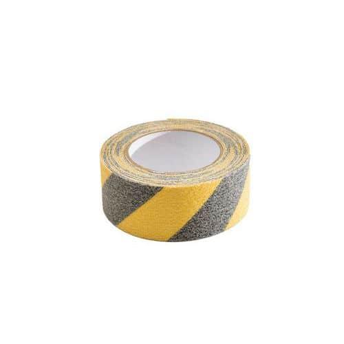 Ruban antidérapant auto-adhésif 3M™ - Grain fin