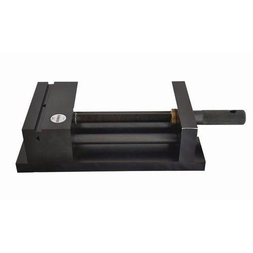 Étau de perceuse en acier - Mâchoire largeur 80 à 175 mm
