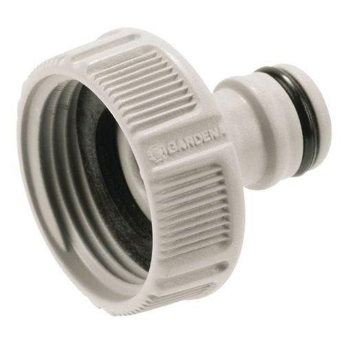Nez de robinet classique et grand d bit pour tuyau 26 34 mm - Nez de robinet ...