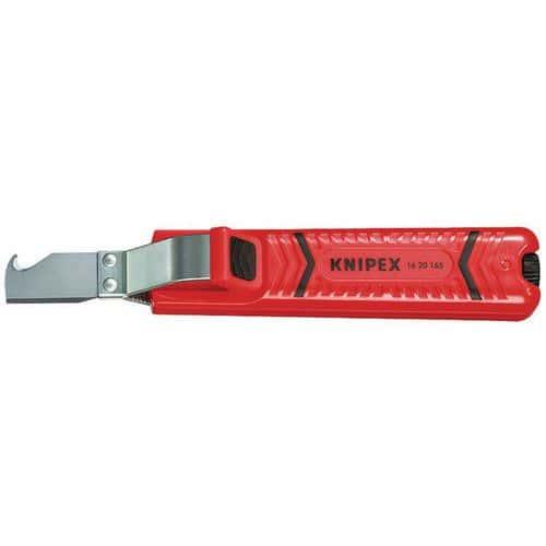 Outil à dégainer Knipex 8 à 28 mm