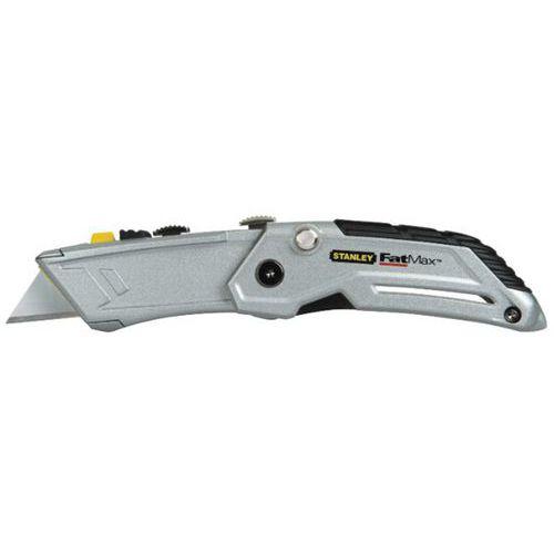 Couteau pliable double lame Fatmax Pro