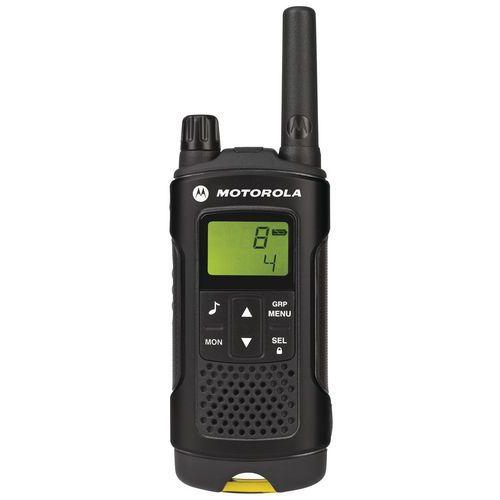 Talkie walkie motorola xt180
