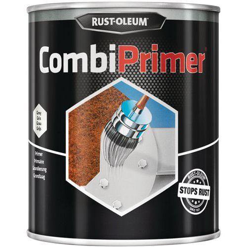 Primaire antirouille Combiprimer - 0.75 L