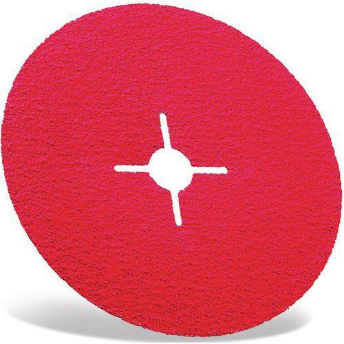 Disque fibre Quantum F996 - Ø 125