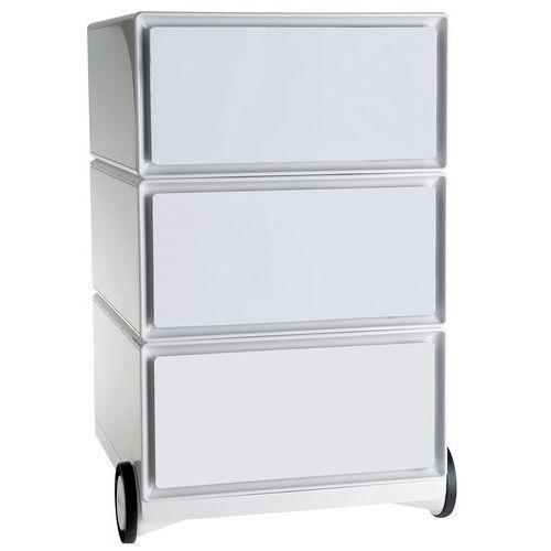Caisson mobile avec 3 tiroirs Easybox - Paperflow