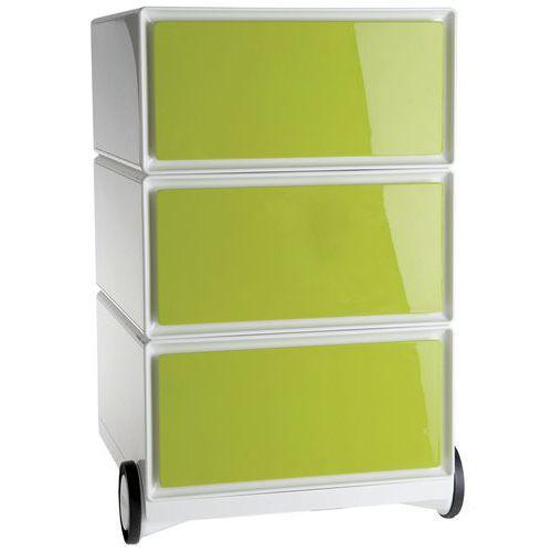 Caisson mobile Easybox - Vert