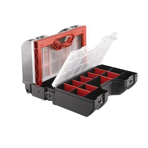 Organizer plastique