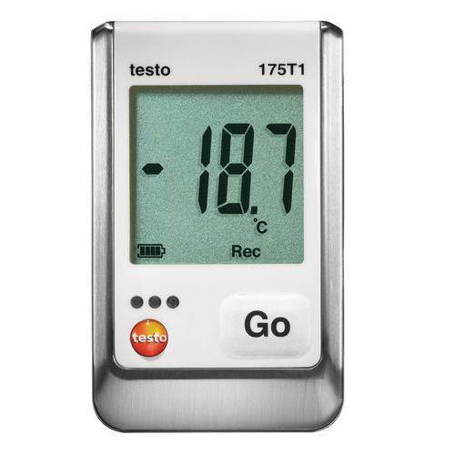 Enregistreur de température interne - Testo 175 T1