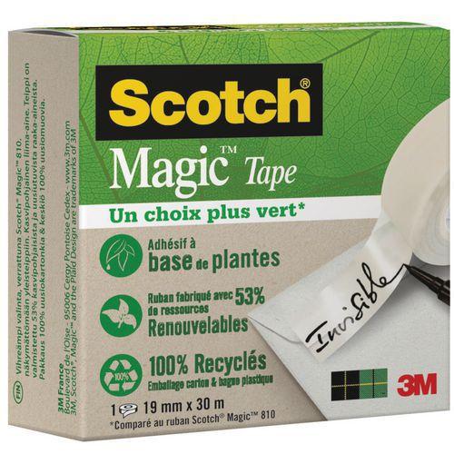 Adhésif Invisible Magic™ green