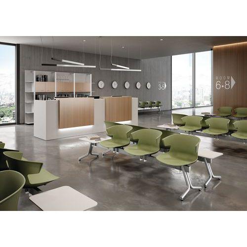 Banque d'accueil Luxo