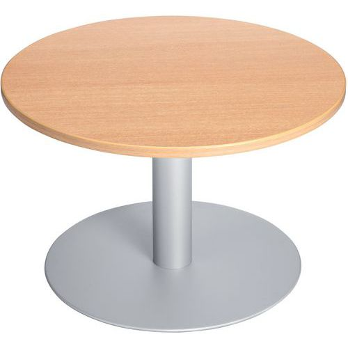 Table basse New Line - ronde