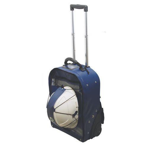 sac dos trolley porte outils et epi. Black Bedroom Furniture Sets. Home Design Ideas