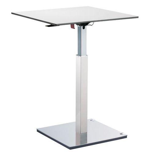 Table ergonomique UpDown