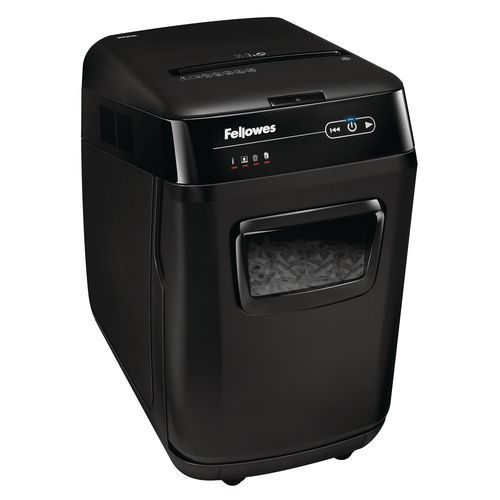Destructeur de documents - Fellowes - AutoMax 200C