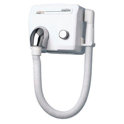 Sèche-cheveux flexible bouton poussoir MSC0085H
